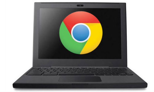Google Touchscreen Chromebook Release Date Pegged for 2012 End