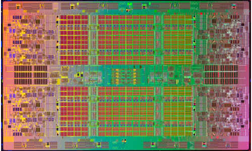 HP and Intel Uncover New Itanium 9500 Processors