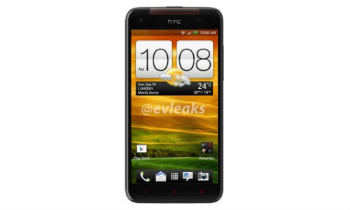 HTC Deluxe: Global Version of Droid DNA Leaks, Coming With 5 Inch 1080p Display, Quad Core Processor and More