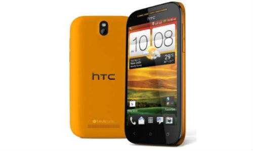 HTC Desire SV Released in India: Price, Specifications, Availability and Most Notable Features