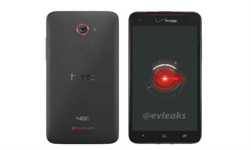 HTC DROID DNA Official Specs Leaked Ahead of November 13 Launch Event