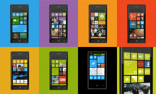 Huawei Ascend W1 and  W2: Two Windows Phone 8 Smartphones Pegged for 2013 Release