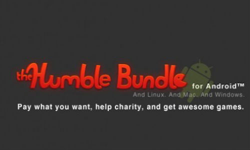 Humble Bundle for Android 4 Announced with 5 New Games