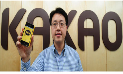 Kakao Talk Plans to Grow Beyond Mobile Chat App, Unveils Online Music and Electronic Book Shop