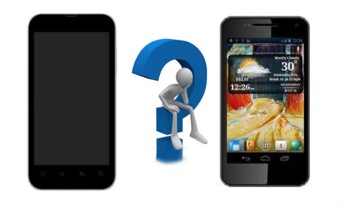 Karbonn A21 vs Micromax A90S Superfone Pixel: Which Is a Good Buy?
