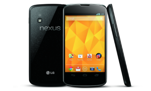 LG Nexus 4 Suffering from iPhone 5 Purple Haze Camera Flaw