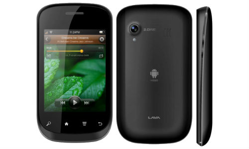 Lava Iris N320 Launched at Rs 3,999: Will the New Dual SIM Android Smartphone Outperform Micromax Ninja 3 A57?