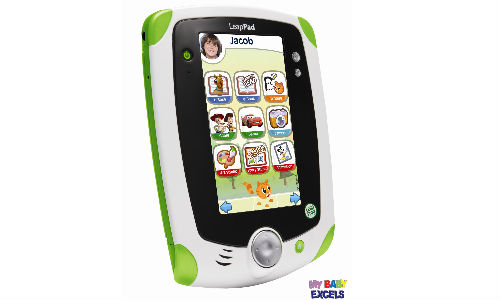 LeapPad Explorer: LeapFrog's Kids Learning Tablet Now Available in India at Rs 11,999