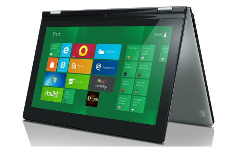 Top 5 Windows 8 Tablet/Laptop Hybrids Announced for India Release