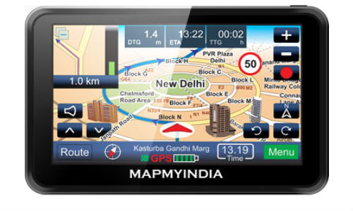MapmyIndia Releases New Version 7.1 India Maps in 4 Local Languages
