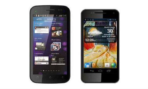 A110 Superfone Canvas 2 and A90S Superfone Pixel: Two Micromax Devices Launched Ahead of Diwali