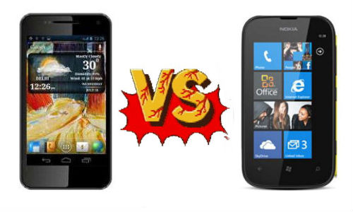Micromax A90S Superfone Pixel vs Nokia Lumia 510: Should You Buy the Budget Android Handset or the Windows Phone?