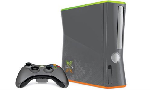 Microsoft Celebrate 10th Anniversary, Offers Special Xbox 360 Consoles to Live Veterans