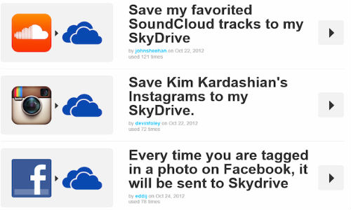 Microsoft Introduces SkyDrive SDKs for .NET and Windows Phone 8