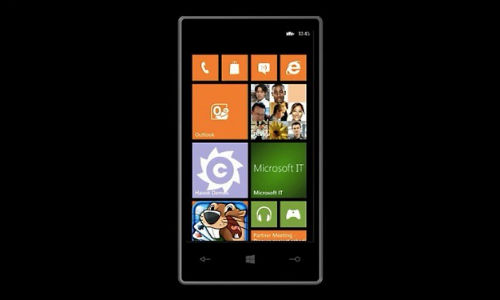 Microsoft Reportedly Confirmed to be Testing WP8 Powered Surface Smartphone