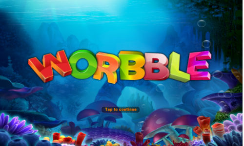 Milestone Puzzle Game Worbble Coming to iOS and Android Smartphones in December 2012