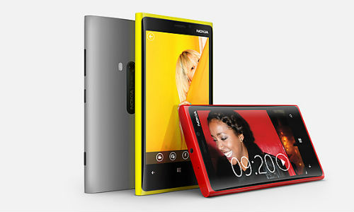 Nokia Lumia 920 not Coming to India in November 2012 [REPORT]