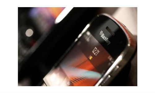 Nokia sues Blackberry-maker RIM over Patents