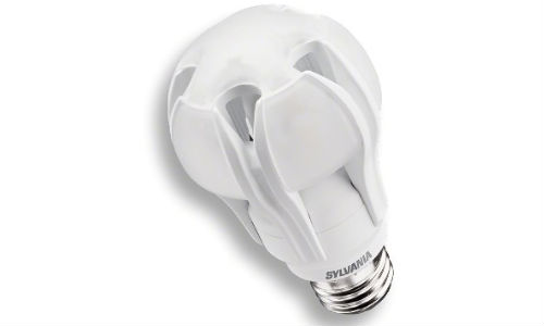 Osram Sylvania Unveils First Ultra LED Equivalent to 100 Watt Incandescent Bulb