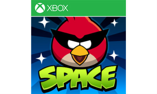 Rovio's Latest Slingshot: Angry Birds Space Now Available on Windows Phone Store for WP8 Users