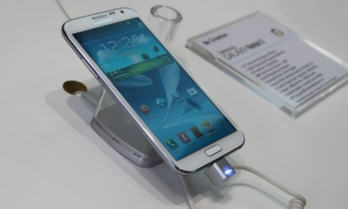 Galaxy Note 2: Samsung Sells 3 Million Units in a Month