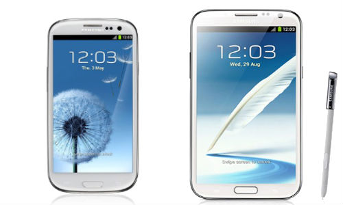 Samsung Galaxy S3 to Get Note 2 MultiView and Smart Rotation Features with 4.1.2 update
