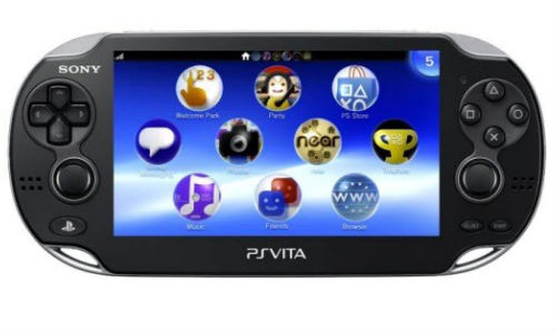 Sony Playstation Vita 2.0 Update: Playstation Plus, Wireless File Transfer and More