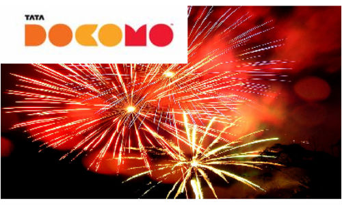 Tata Docomo Introduces Diwali Special Full Talktime Recharges for Andhra Pradesh Customers