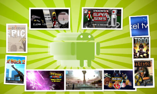 Top 10 Must Download Free Android Games Available on Google Play