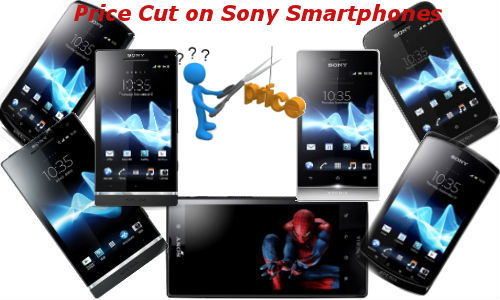 Top 7 Sony Xperia Smartphones Reportedly Getting Price Cut in India
