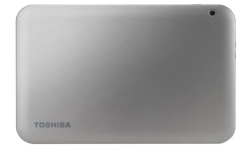 AT300SE: Toshiba Unveils 10.1 Inch Jelly Bean Tablet With Nvidia Tegra 3 Processor, 3 MP Camera and More