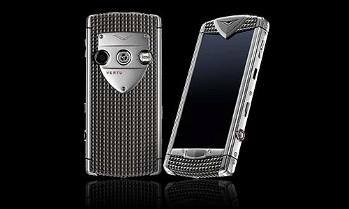 Vertu opens first store in Delhi and Launches Constellation Smile Smartphone for 2.96 lakh