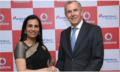 m-pesa: Vodafone and ICICI Bank tie up to Launch New Mobile Payment and M-Commerce Service