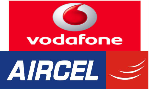 Vodafone India Bars Aircel SMSes for Not Paying Termination Fee