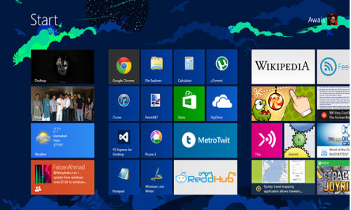 Windows 8 Upgrades Selling Quicker than Windows 7: Microsoft Confirms 40 Million Licenses Sold in a Month