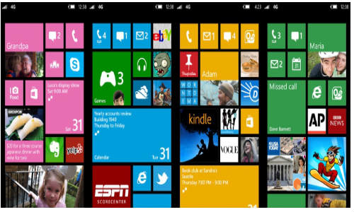 Microsoft Reportedly to Launch Windows Phone 7.8 on November 28