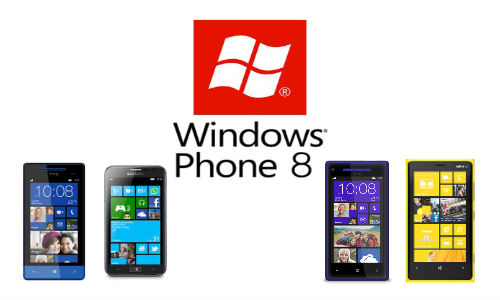 Top 5 Windows Phone 8 Smartphones You Could Buy This Diwali