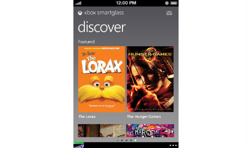 Xbox SmartGlass for iOS Now Available on Apple App Store