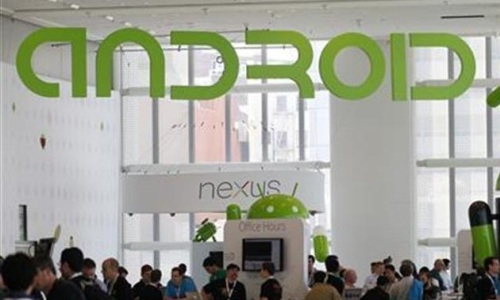 Android Devices Account for 3 in 4 Smartphones Shipped Worldwide