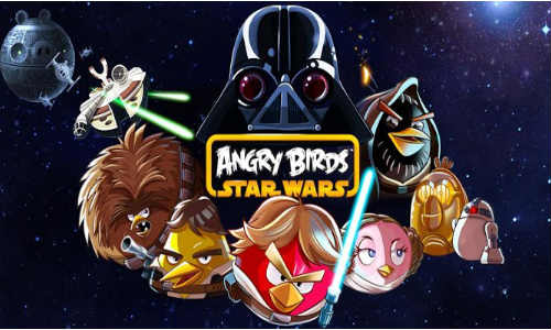 Angry Birds Star Wars Now Available on iOS and Android Devices