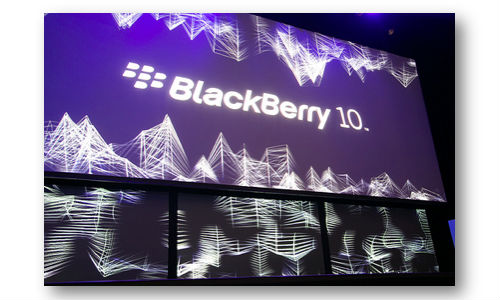 BlackBerry 10 Release Date Set for January 30th, 2013: What Features to Expect from New BB OS?