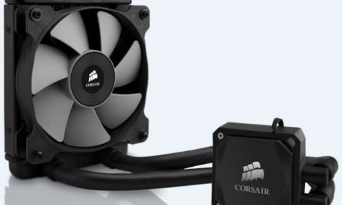 Corsair Launches Two New Hydro Cooler Series Models