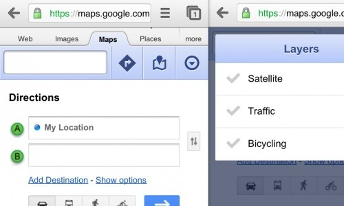 Google Maps App for iOS 6 Devices Coming Soon