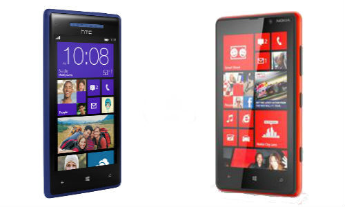 Windows Phone 8 Causing Big Battery Drain and Random Reboot Issues for HTC 8X and Nokia Lumia 920 Users