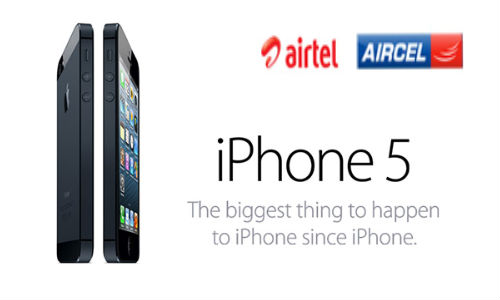 iPhone 5 Greets India with Namaste: What About Special Tariff Plans for Apple New Smartphone?