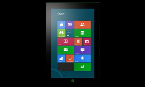 Microsoft Prepping 7 Inch Windows Phone 8 and 8.4 Inch Windows RT Tablet to Rival Nexus 7 and iPad Mini