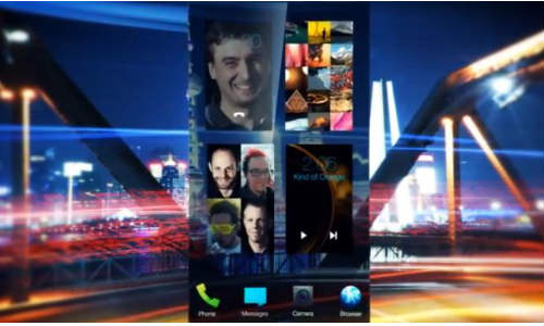 Jolla Unwraps Sailfish OS with Multi-tasking Features and Personalization Options
