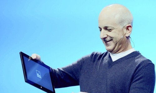 Windows 8 Executive Steven Sinofsky Quits: How is it going to Affect Microsoft?