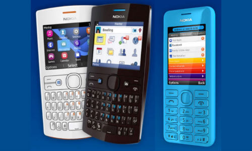 Nokia Asha 205, 206: Dual SIM Handsets Launched With Slam File Sharing Feature at Rs 3,500