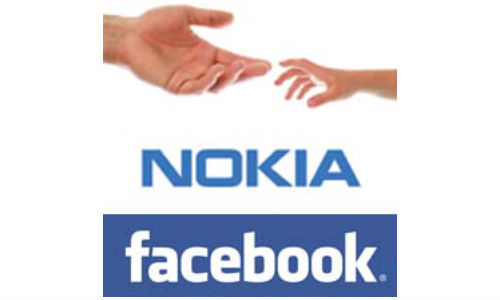 Facebook and Nokia Partner to Increase Connections On-the-Go